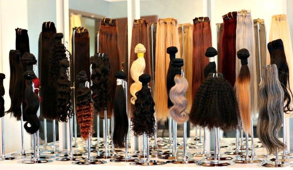 Drop Ship Hair Extensions Virgin City Hair Collection